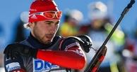 Первая медаль в индивидуальной гонке: Антон Шипулин финишировал третьим на Кубке мира по биатлону