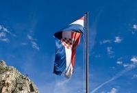 Хорватия ввела визы для россиян