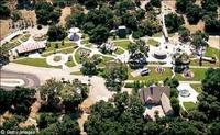 Дочь Майкла Джексона сделает из его ранчо больницу
