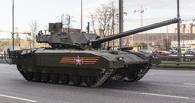 Минобороны России купит у «Уралвагонзавода» сотню танков «Армата»