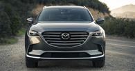 Турбо-эра: Mazda показала II поколение большого кроссовера CX-9