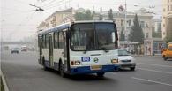 В Омске два автобуса временно изменят схему движения