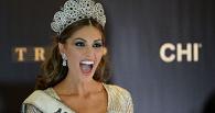 Омичей всю неделю интересовала Мисс Вселенная-2013 и Харламов
