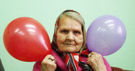 В Омской области в интернате для стариков открывают прачечную