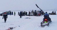 Выживший при крушении Ми-8 на Ямале рассказал подробности авиакатастрофы