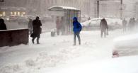 На выходных в Омск вернется зима