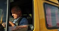 В Омске водителя маршрутки задержали за убийство в Севастополе