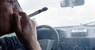 В Омске газелист-наркоман вез пассажиров по «криволинейной траектории»