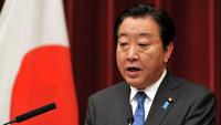Правительство Японии ушло в отставку