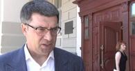 Пресс-служба Денисенко: Виктор Назаров может не пройти муниципальный фильтр