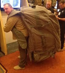 Житель Омской области путешествовал по Таре с рюкзаком, набитым марихуаной