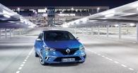 Лё фантастик! Renault показали новый Megane
