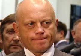 Назарова назвали одним из самых закрытых губернаторов страны