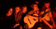 Омичи чаще всего в интернете ищут ноты армейских песен под гитару