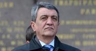 В Омск приедет новый полпред президента в СФО Сергей Меняйло