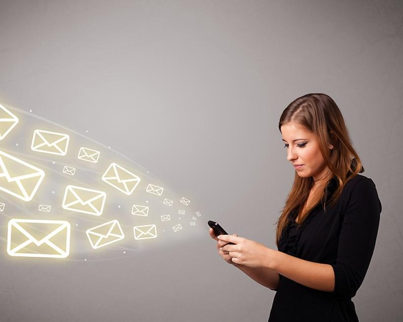 В России официально запретили SMS-спам