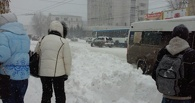 Мэр Омска оперативно посовещался с губернатором об уборке снега