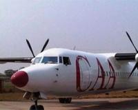 Двое россиян погибли во время крушения самолета в Конго