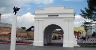 Проектом реконструкции «Омской крепости» занимался все тот же «Мостовик»
