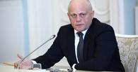 Губернатор Назаров подписал соглашение о сотрудничестве с Арменией