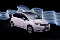 Nissan показал, как выглядит европейский вариант Note