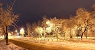 На дорогах Омска пробки только в центре и у аэропорта