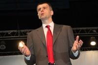 Михаил Прохоров запустит «ё-самолет»