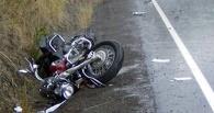 В Омской области мотоциклиста осудили на три года за смерть пассажирки