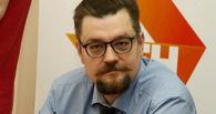 Добров рассказал омским журналистам, куда исчезла Марианна Максимовская