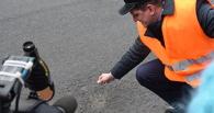 На удивление, Минстрой не увидел катастрофы на перезимовавших дорогах