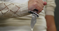 Омичку, которая с ножом напала на участкового, посадили на 3,5 года
