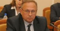 После скандала с камерами видеонаблюдения Канунникова срочно отправили на пенсию