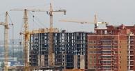 В Омске по итогам 2015 года будет введено 750 тысяч квадратов жилья