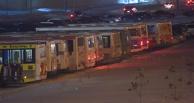 Из Омска исчезнут 10 автобусов, приобретенных в лизинг