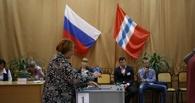 Наблюдатели ОБСЕ проверили вип-участок в Омске