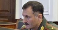 В Омской области все-таки сменился начальник бронетанкового института