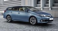 Щурься сильнее: Toyota обновила Auris