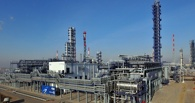 По факту пожара на омском Нефтезаводе проходит проверка