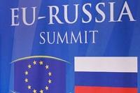 Евросоюз отменил саммит с Россией из-за Крыма