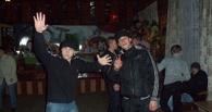 В Омской области полиция раскрыла преступление на сельской дискотеке