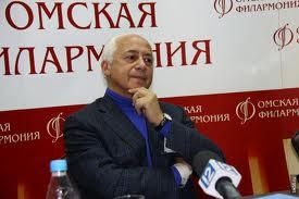 Четвертый конкурс скрипачей имени Янкелевича пройдет в честь 300-летия Омска