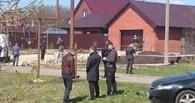 Убийц омского полицейского Гошта приговорили к пожизненным срокам