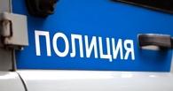 Замначальника омского УМВД, пойманного пьяным за рулем, решено уволить