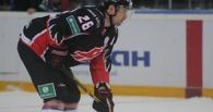 В Омской области будут проводить хоккейный турнир имени Дениса Куляша