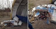 Мать омички, погибшей во время апрельского урагана, получит от Минтранса 1 млн рублей