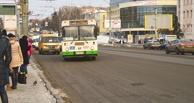 Двораковский рассчитывает, что весь муниципальный транспорт выйдет на маршруты уже завтра