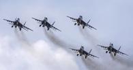 Российские ВВС нанесли ракетный удар по турецким военным. Владимир Путин уже извинился