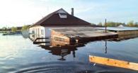 В Омской области осталось подтопленным всего одно село