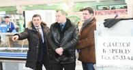 Омские депутаты предложили перевести муниципальные рынки в акционерные общества