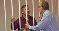 Приговор по делу Гамбурга перенесли на завтра